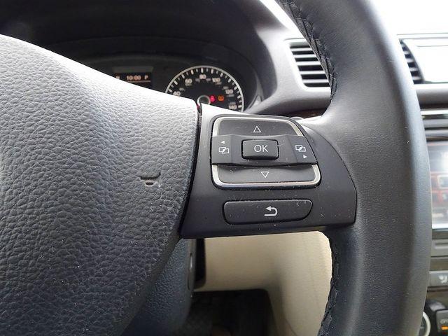 2015 Volkswagen Passat 2.0L TDI SEL Premium Madison, NC 12