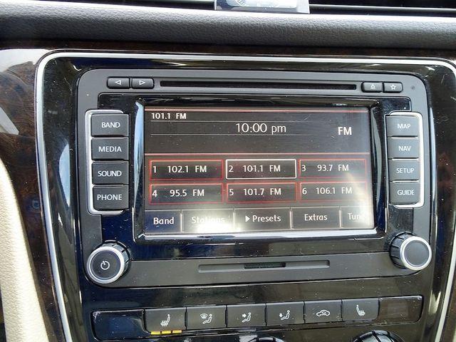 2015 Volkswagen Passat 2.0L TDI SEL Premium Madison, NC 17