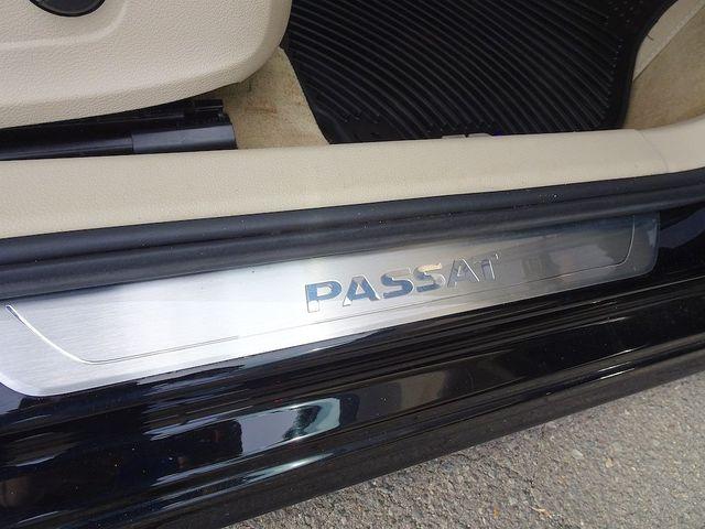 2015 Volkswagen Passat 2.0L TDI SEL Premium Madison, NC 40