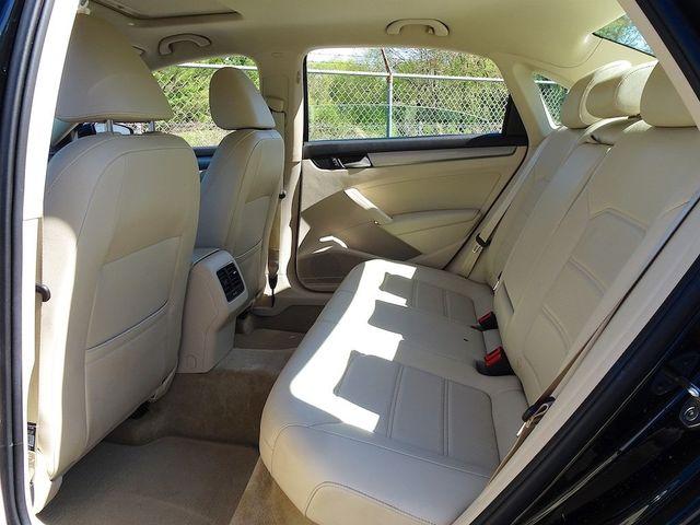 2015 Volkswagen Passat 2.0L TDI SE w/Sunroof Madison, NC 29