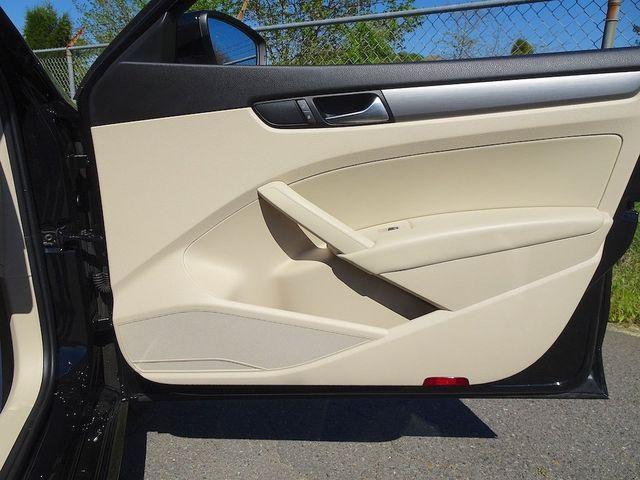 2015 Volkswagen Passat 2.0L TDI SE w/Sunroof Madison, NC 36