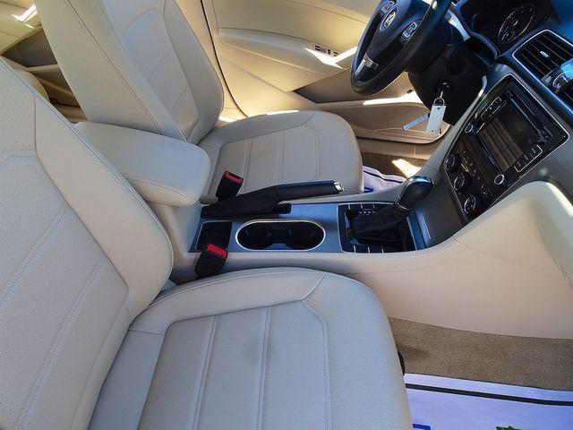 2015 Volkswagen Passat 2.0L TDI SE w/Sunroof Madison, NC 39