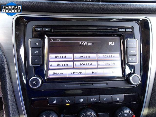 2015 Volkswagen Passat 2.0L TDI SE w/Sunroof Madison, NC 20