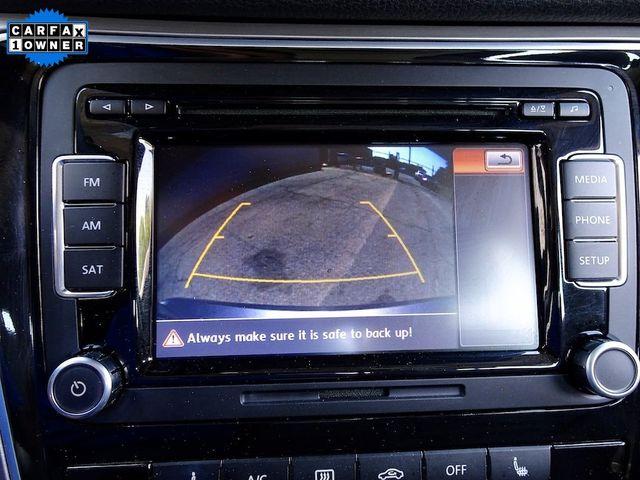 2015 Volkswagen Passat 2.0L TDI SE w/Sunroof Madison, NC 21