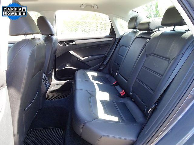 2015 Volkswagen Passat 2.0L TDI SE w/Sunroof Madison, NC 31