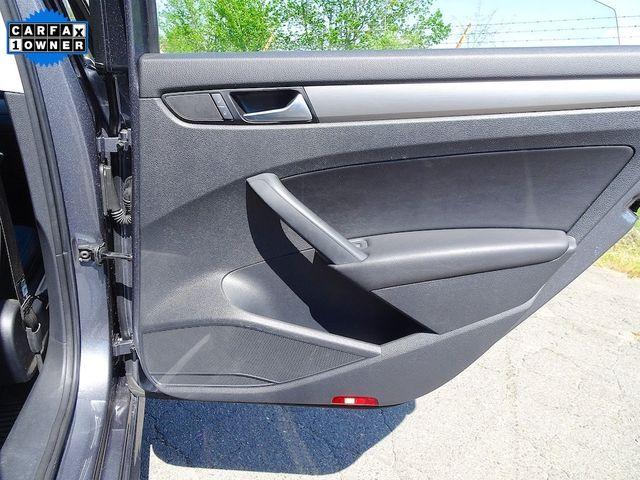 2015 Volkswagen Passat 2.0L TDI SE w/Sunroof Madison, NC 32