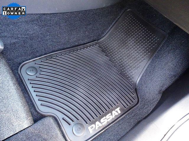 2015 Volkswagen Passat 2.0L TDI SE w/Sunroof Madison, NC 43