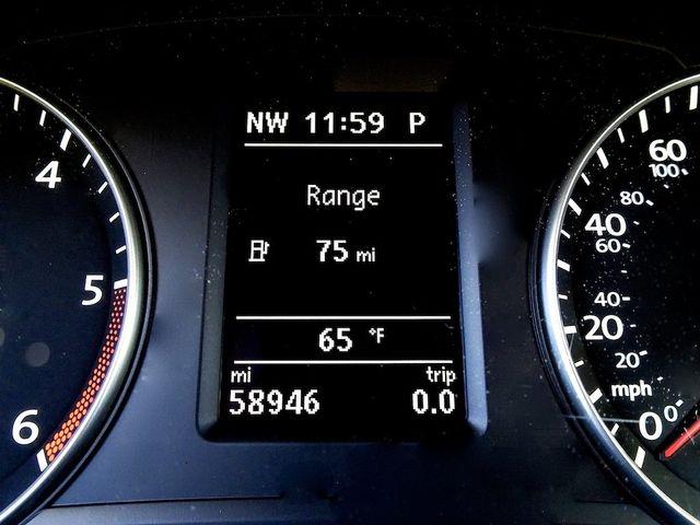 2015 Volkswagen Passat 2.0L TDI SE w/Sunroof & Nav Madison, NC 14