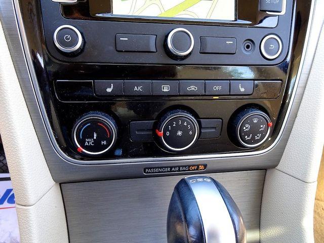 2015 Volkswagen Passat 2.0L TDI SE w/Sunroof & Nav Madison, NC 23