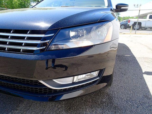 2015 Volkswagen Passat 2.0L TDI SE w/Sunroof & Nav Madison, NC 9