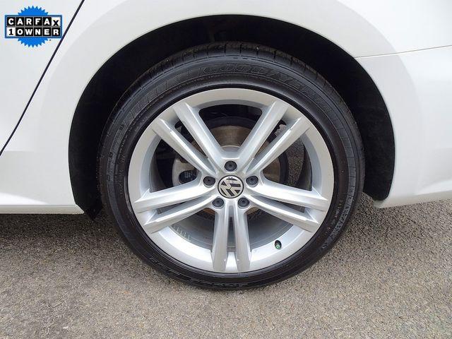 2015 Volkswagen Passat 2.0L TDI SE w/Sunroof Madison, NC 10