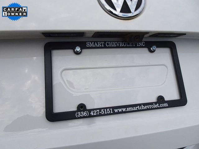 2015 Volkswagen Passat 2.0L TDI SE w/Sunroof Madison, NC 14