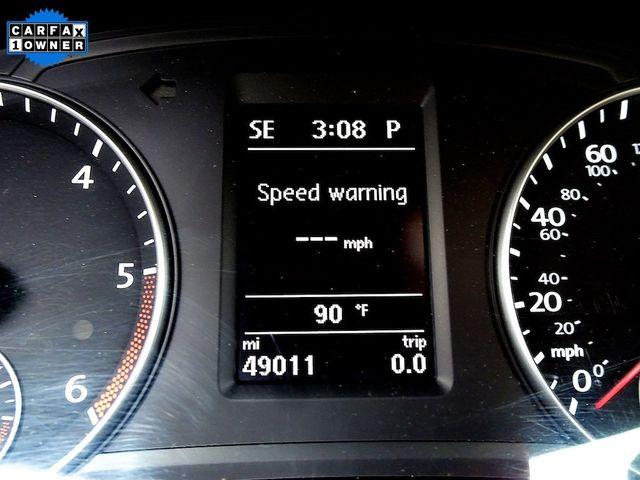 2015 Volkswagen Passat 2.0L TDI SE w/Sunroof Madison, NC 15