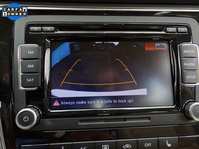 2015 Volkswagen Passat 2.0L TDI SE w/Sunroof Madison, NC 22