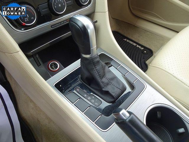 2015 Volkswagen Passat 2.0L TDI SE w/Sunroof Madison, NC 24