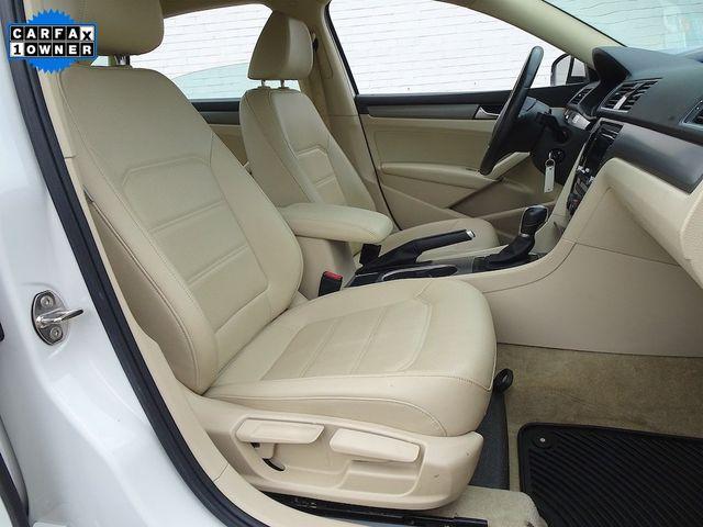 2015 Volkswagen Passat 2.0L TDI SE w/Sunroof Madison, NC 41