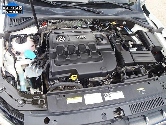 2015 Volkswagen Passat 2.0L TDI SE w/Sunroof Madison, NC 46
