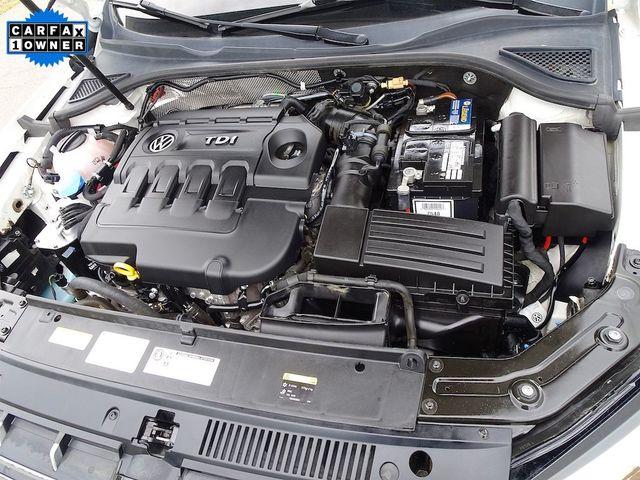 2015 Volkswagen Passat 2.0L TDI SE w/Sunroof Madison, NC 47