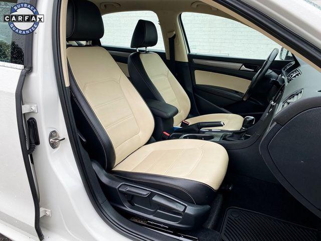 2015 Volkswagen Passat 2.0L TDI SE w/Sunroof Madison, NC 12