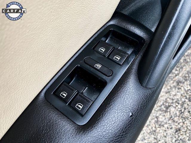 2015 Volkswagen Passat 2.0L TDI SE w/Sunroof Madison, NC 23