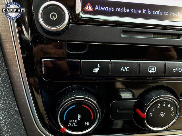 2015 Volkswagen Passat 2.0L TDI SE w/Sunroof Madison, NC 34
