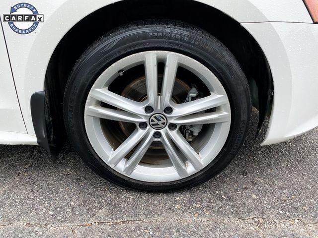2015 Volkswagen Passat 2.0L TDI SE w/Sunroof Madison, NC 8