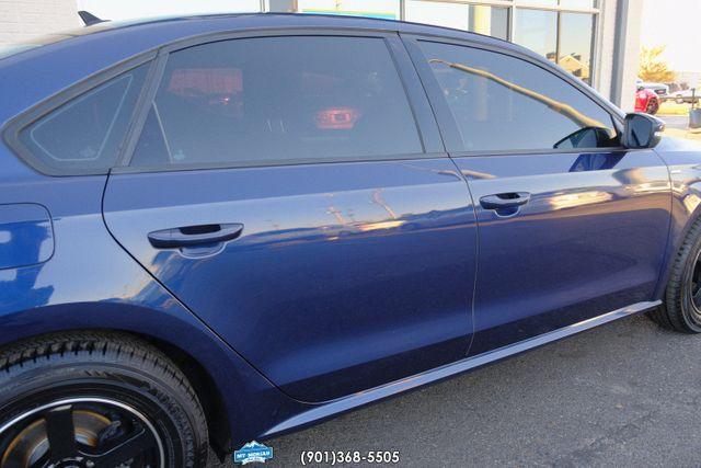2015 Volkswagen Passat 1.8T Wolfsburg Ed in Memphis, Tennessee 38115