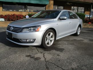 2015 Volkswagen Passat 1.8T Limited Edition in Memphis, TN 38115