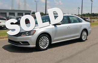 2015 Volkswagen Passat in Memphis Tennessee