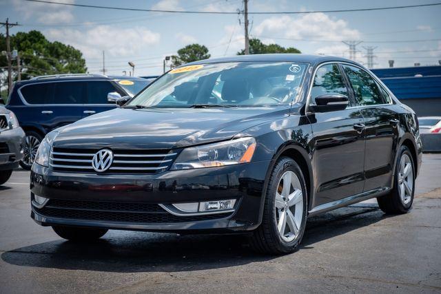 2015 Volkswagen Passat 1.8T Limited Edition in Memphis, TN 38115