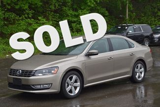 2015 Volkswagen Passat 1.8T Limited Edition Naugatuck, Connecticut 0