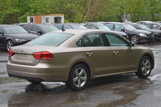 2015 Volkswagen Passat 1.8T Limited Edition Naugatuck, Connecticut 4