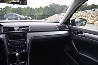 2015 Volkswagen Passat 1.8T Wolfsburg Ed Naugatuck, Connecticut 15