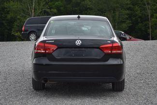 2015 Volkswagen Passat 1.8T Wolfsburg Ed Naugatuck, Connecticut 3