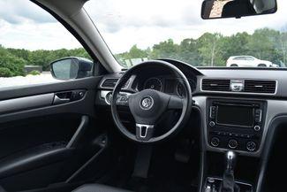 2015 Volkswagen Passat 1.8T Limited Edition Naugatuck, Connecticut 10