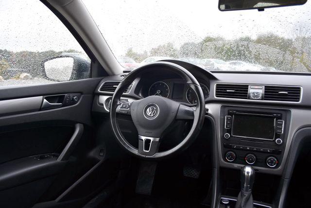 2015 Volkswagen Passat 1.8T Limited Edition Naugatuck, Connecticut 14