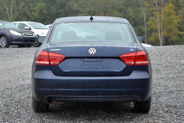 2015 Volkswagen Passat 1.8T Limited Edition Naugatuck, Connecticut 3