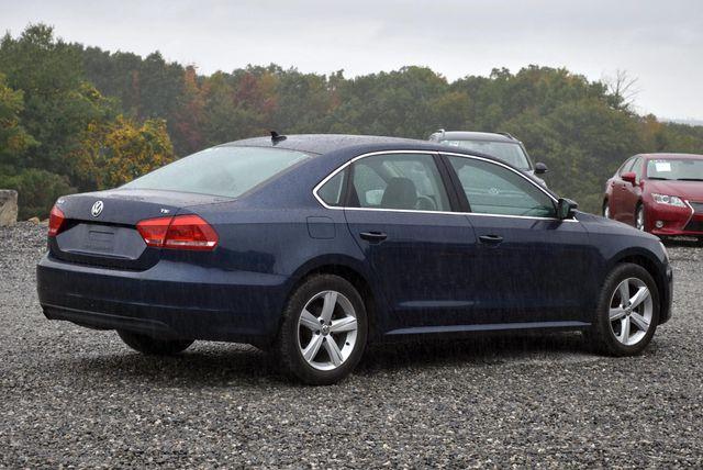 2015 Volkswagen Passat 1.8T Limited Edition Naugatuck, Connecticut 4