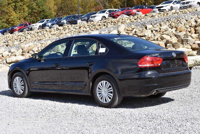 2015 Volkswagen Passat 1.8T S Naugatuck, Connecticut 2