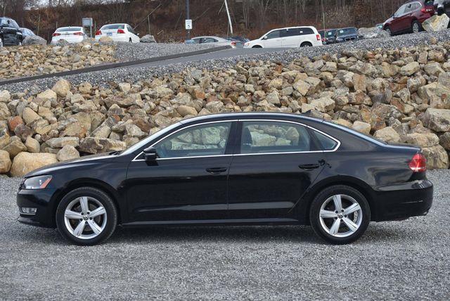 2015 Volkswagen Passat 1.8T Limited Edition Naugatuck, Connecticut 1