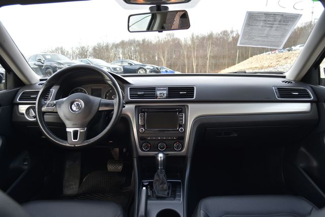 2015 Volkswagen Passat 1.8T Limited Edition Naugatuck, Connecticut 16
