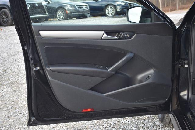2015 Volkswagen Passat 1.8T Limited Edition Naugatuck, Connecticut 18