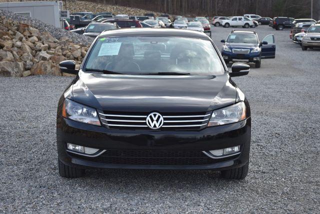 2015 Volkswagen Passat 1.8T Limited Edition Naugatuck, Connecticut 7