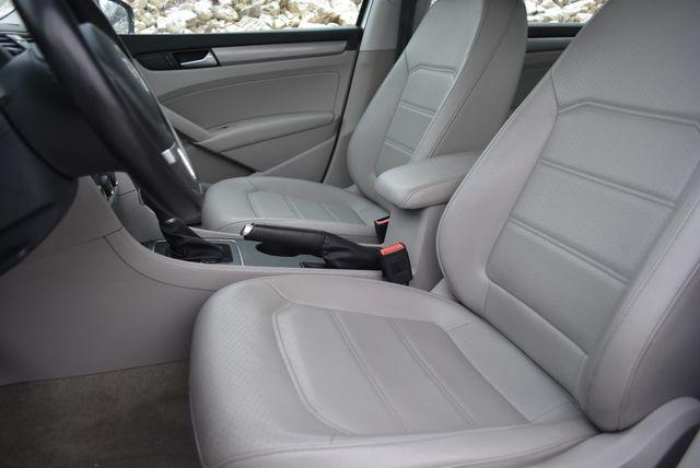 2015 Volkswagen Passat 1.8T Limited Edition Naugatuck, Connecticut 19