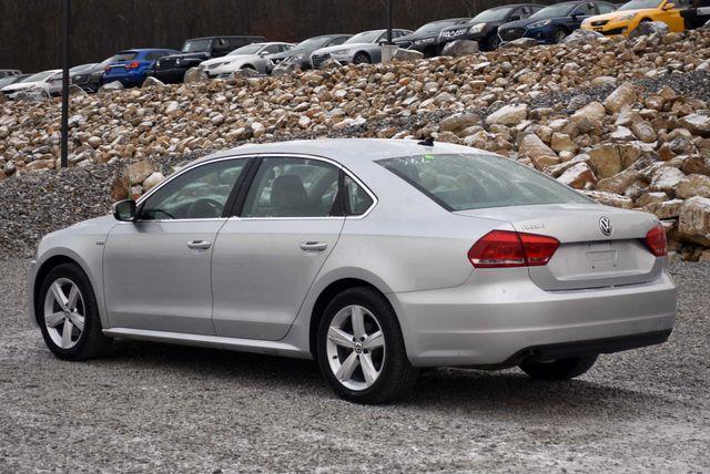 2015 Volkswagen Passat 1.8T Limited Edition Naugatuck, Connecticut 2