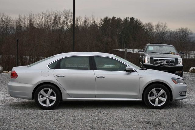 2015 Volkswagen Passat 1.8T Limited Edition Naugatuck, Connecticut 5
