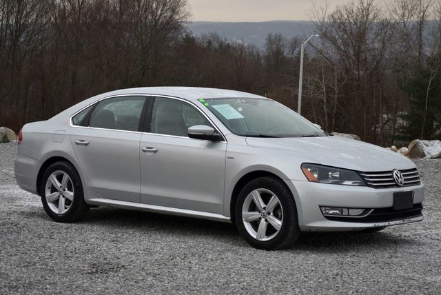 2015 Volkswagen Passat 1.8T Limited Edition Naugatuck, Connecticut 6