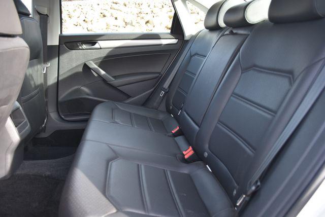 2015 Volkswagen Passat 1.8T Limited Edition Naugatuck, Connecticut 13