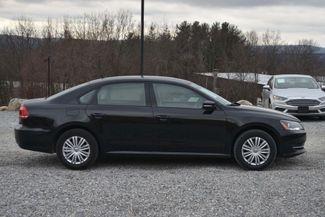 2015 Volkswagen Passat 1.8T S Naugatuck, Connecticut 5