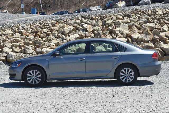 2015 Volkswagen Passat 1.8T Wolfsburg Ed Naugatuck, Connecticut 1